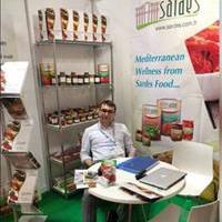 FOOD & DRINK  EXPO 2018 BİRMİNGHAM / İNGİLTERE